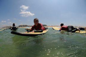 Ecole Capsurf